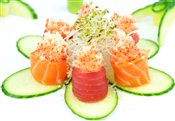 Paris Roll (6pcs)   $
