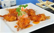 Coconut Shrimp   $6.95