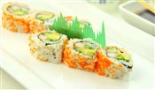 California Roll (8 pcs)