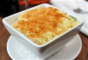 Macaroni & Asiago Cheese