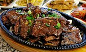 BBQ Kalbi- Grilled Beef Ribs