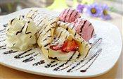 Shortcake Crepes