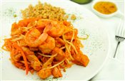 Pad Thai (Sweet Tomato)