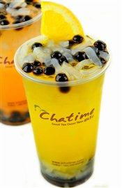 QQ Taiwan Mango Juice