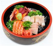 Sashimi Dinner (20pcs)