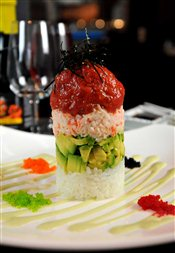 Tuna Tower   $20.00