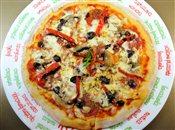 Paesana Pizza