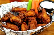 Wings (Large 2 lbs)