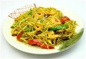 Seafood Mee Goring