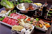 All You Can Eat Hotpot