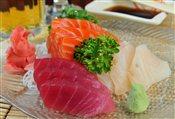 Sashimi (9pcs)