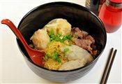 Hello Noodle Soup