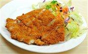 Chicken Katsu   $8.95