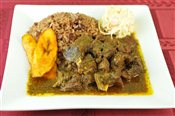 Curry Goat   $9.20