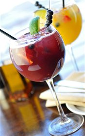 Sangria (Red)