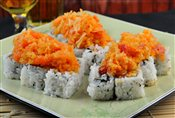 Spicy Maki Set