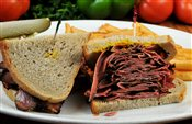 Original Montreal Smoked Meat    $6.75