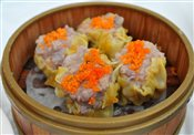 Pork Dumplings (Shiu Mai)   $3.98