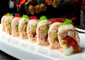 White Christmas Roll   $16.95