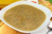Porcini Mushroom Soup Wild Rice Bisque