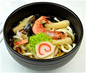 Seafood U-Don