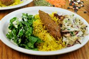 Beef Shish Kabab