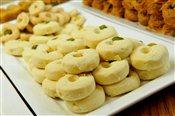 Ghruibeh (Short Bread)