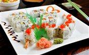 Sushi Gold Set