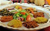 Vegetarian Bayaaynatu