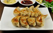 Fried Dumplings $9.50
