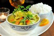 Green Curry Chicken (Keang Khiao Wan Gai)
