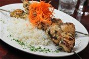 Chicken Shish Kebob