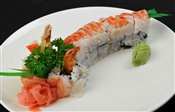 Killer Shrimp Roll (8 pcs)   $9.95