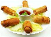 Shrimp Egg Roll (2)
