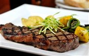 10 oz AAA Certified Grilled Striploin