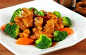 General Tao's Chicken   $12.95