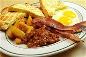 Senator Breakfast
