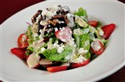 Fragola Salad
