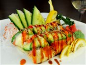 Artic Roll (4pcs)