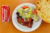Tandoori Chicken & Naan Combo