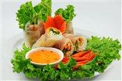 Thai Cold Rolls