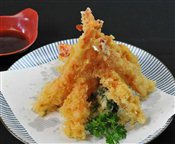 Large Assorted Tempura