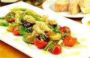 Merluzzo Salad