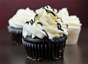 Chocolate Cupcake (Organic)