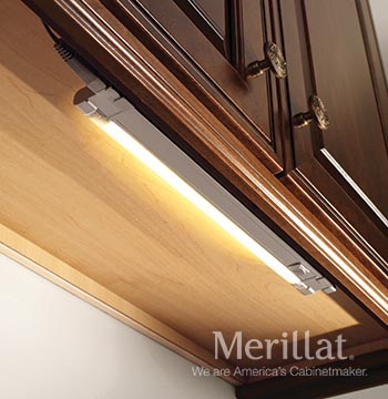 Wall Fluorescent Linkable Under Cabinet Light Strips