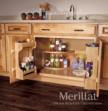 Base Multi-storage Sink Base Cabinet