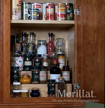 Base Tiered Storage Shelf