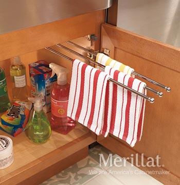 Base Towel Bar