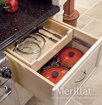 Base Multi-storage Drawer