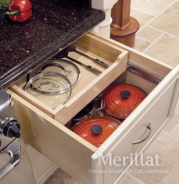 Base Multi-storage Drawer
